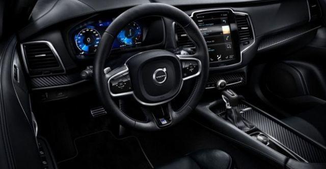 2016 Volvo XC90 T6 R-Design七人座  第7張相片