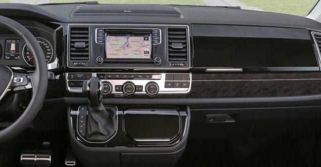 2016 Volkswagen Caravelle 2.0 TDI 150kW 4WD  第10張相片