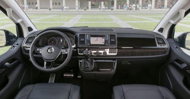 2016 Volkswagen Caravelle L 2.0 TDI 150kW  第9張相片