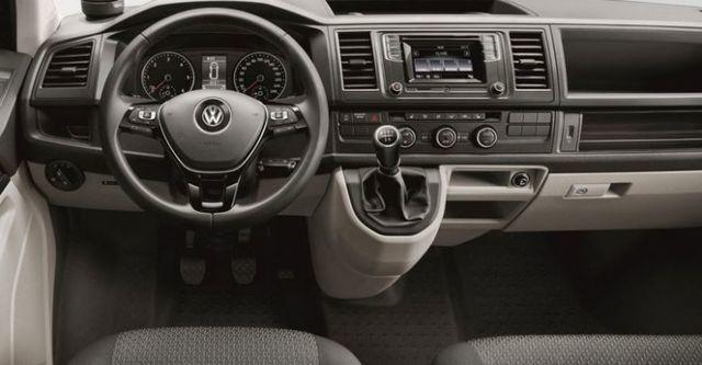2016 Volkswagen Caravelle L 2.0 TDI 75kW M5  第7張相片
