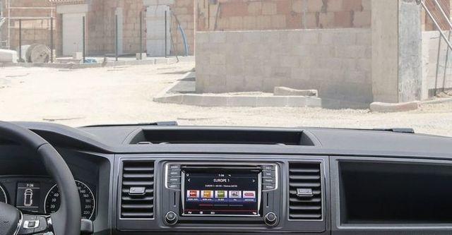2016 Volkswagen Caravelle L 2.0 TDI 75kW M5  第8張相片