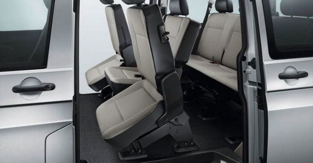 2016 Volkswagen Caravelle L 2.0 TDI 75kW M5  第9張相片
