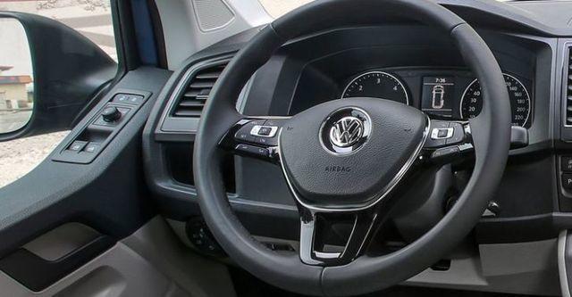 2016 Volkswagen Caravelle L 2.0 TDI 75kW M5  第10張相片
