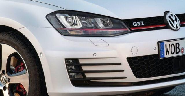 2016 Volkswagen Golf GTI  第7張相片