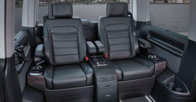 2016 Volkswagen Multivan L 2.0 TDI  第8張相片