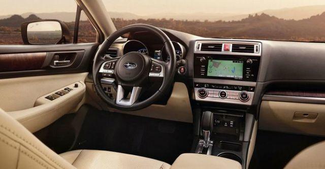 2016 Subaru Outback 2.5i  第7張相片