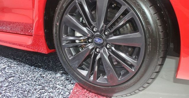 2016 Subaru WRX 2.0i Sport Lineartronic  第3張相片
