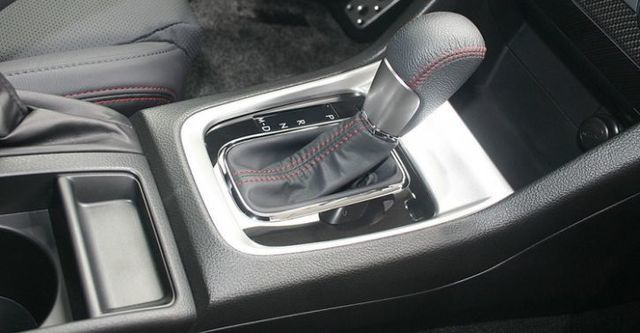 2016 Subaru WRX 2.0i Sport Lineartronic  第7張相片