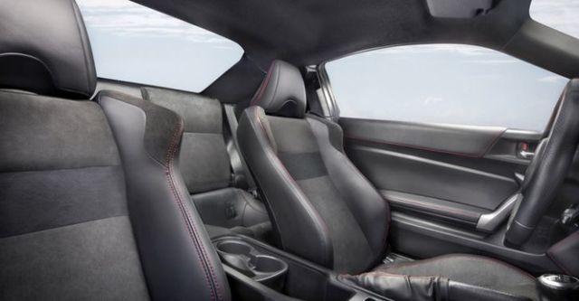 2016 Toyota 86 2.0 Aero  第8張相片