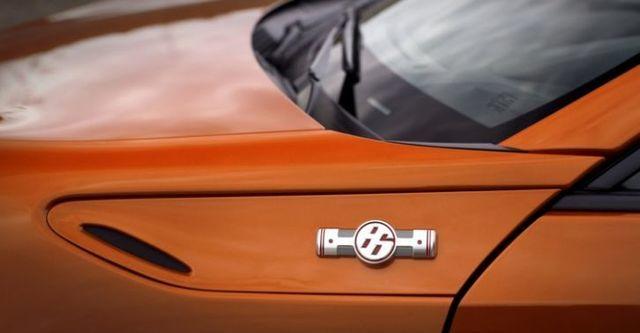 2016 Toyota 86 2.0 Limited  第3張相片