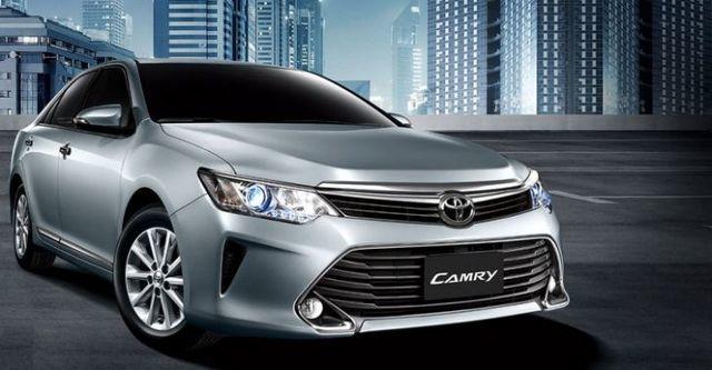 2016 Toyota Camry 2.0尊爵  第1張相片
