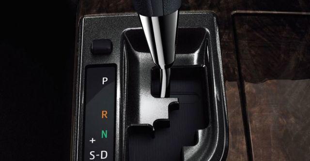 2016 Toyota Camry 2.0尊爵  第8張相片