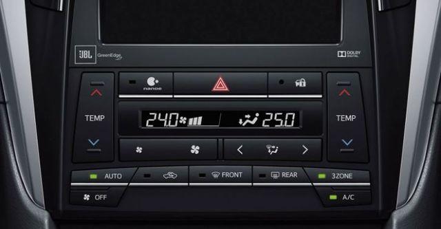 2016 Toyota Camry Hybrid豪華  第6張相片