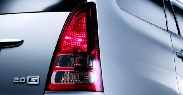 2016 Toyota Innova 2.0 E  第5張相片