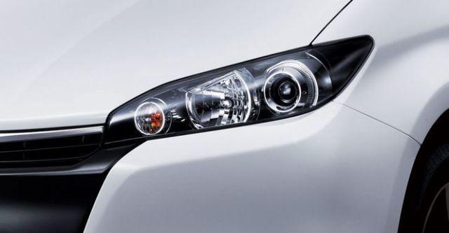 2016 Toyota Wish 2.0尊爵  第4張相片