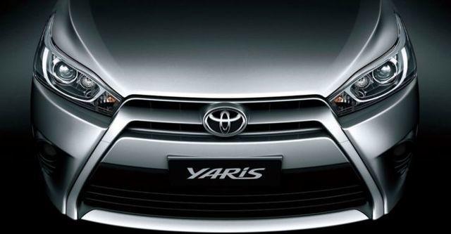 2016 Toyota Yaris 1.5豪華  第3張相片