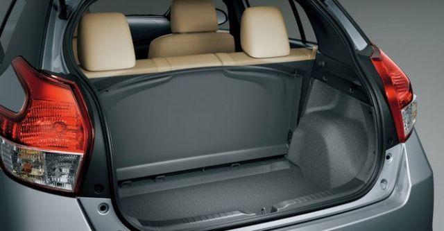 2016 Toyota Yaris 1.5豪華  第10張相片