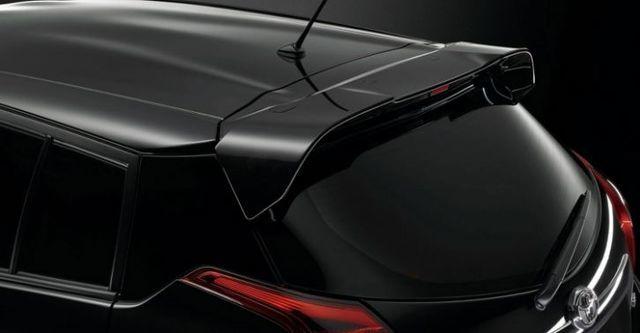 2016 Toyota Yaris 1.5豪華Style+  第5張相片