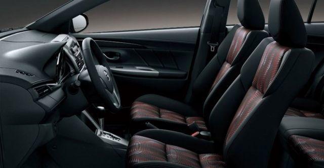 2016 Toyota Yaris 1.5豪華Style+  第6張相片