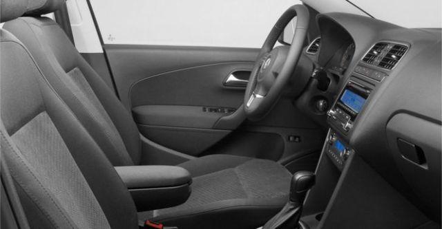 2016 Volkswagen Vento 1.6 TL  第8張相片