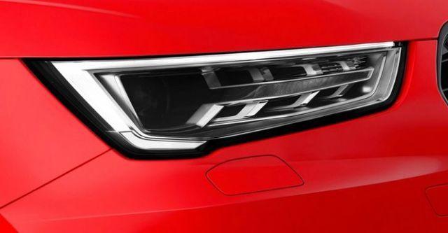 2016 Audi A1 25 TFSI  第2張相片
