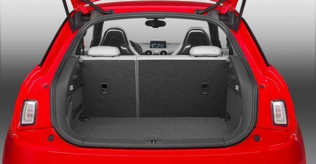 2016 Audi A1 25 TFSI  第9張相片