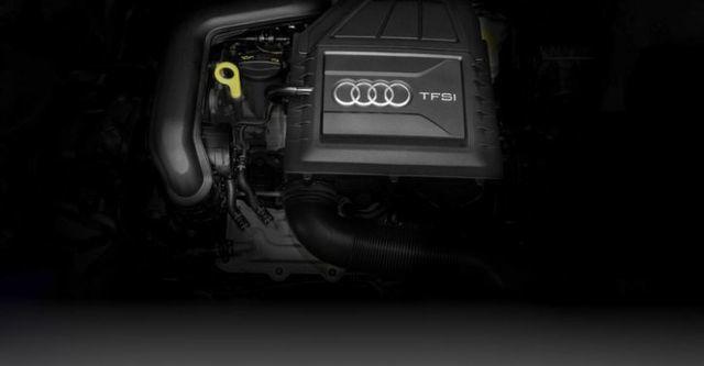 2016 Audi A1 25 TFSI  第10張相片
