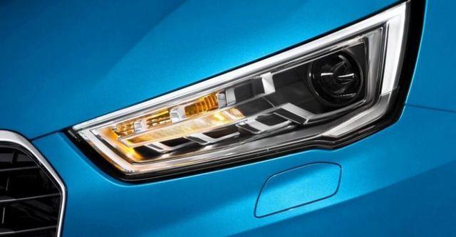 2016 Audi A1 Sportback 25 TFSI  第4張相片