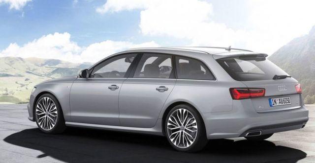 2016 Audi A6 Avant 40 TFSI  第3張相片