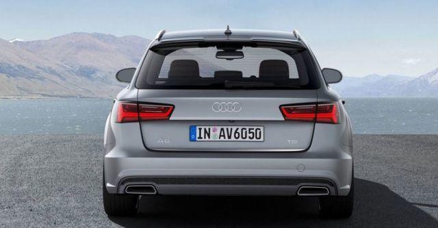 2016 Audi A6 Avant 40 TFSI  第6張相片