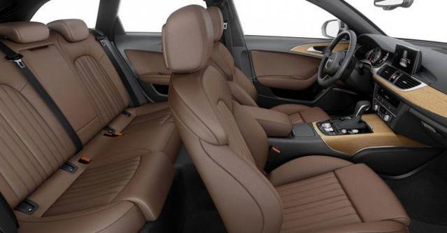 2016 Audi A6 Avant 40 TFSI  第9張相片