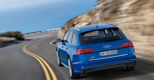 2016 Audi A6 Avant S6  第2張相片