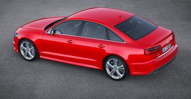 2016 Audi A6 Sedan S6  第2張相片