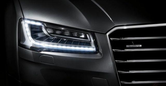 2016 Audi A8 L 50 TFSI quattro  第3張相片