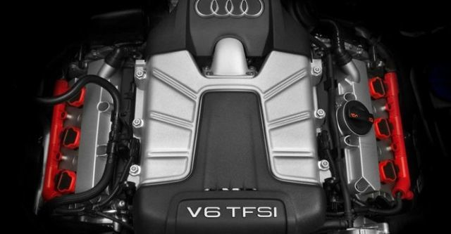 2016 Audi Q5 SQ5  第8張相片