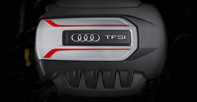 2016 Audi TT S  第7張相片