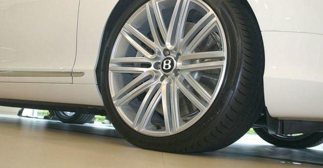 2016 Bentley Continental GT Speed 6.0 W12  第2張相片