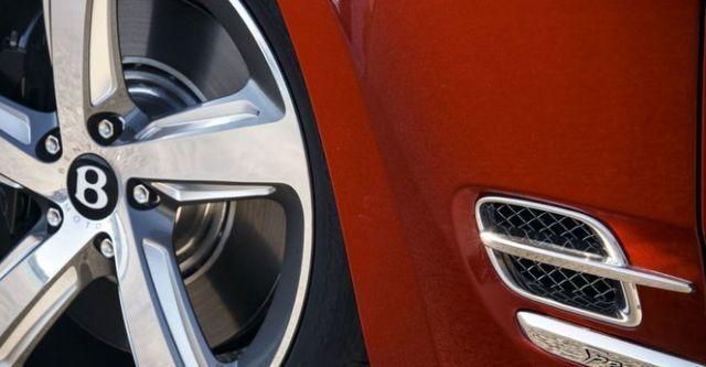2016 Bentley Mulsanne Speed  第6張相片