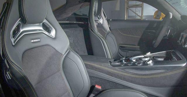 2016 M-Benz AMG GT S 4.0 V8  第7張相片