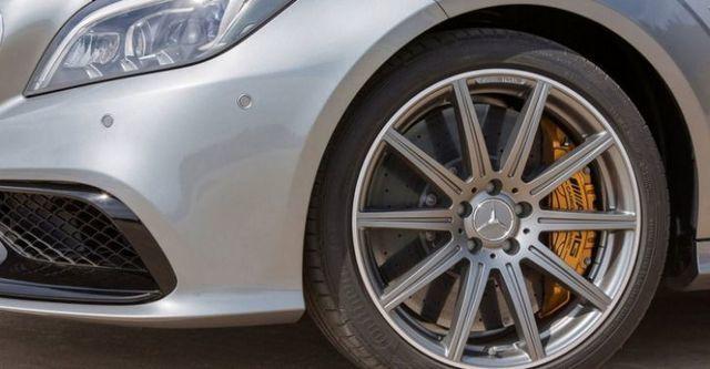 2016 M-Benz CLS Shooting Brake AMG CLS63 4MATIC  第5張相片
