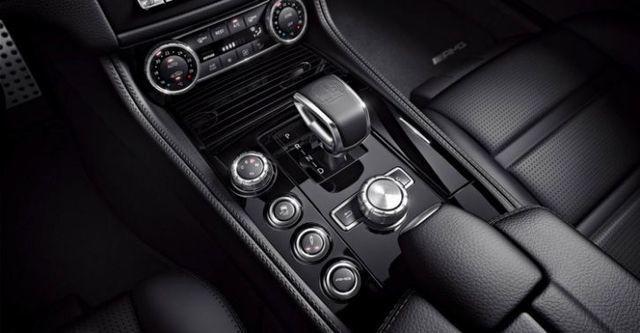 2016 M-Benz CLS Shooting Brake AMG CLS63 4MATIC  第10張相片