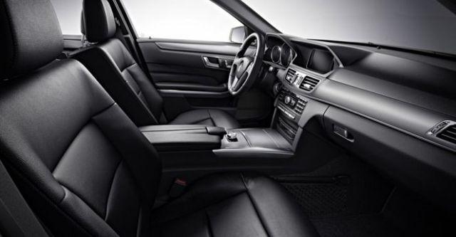 2016 M-Benz E-Class Sedan E250 Avantgarde  第7張相片