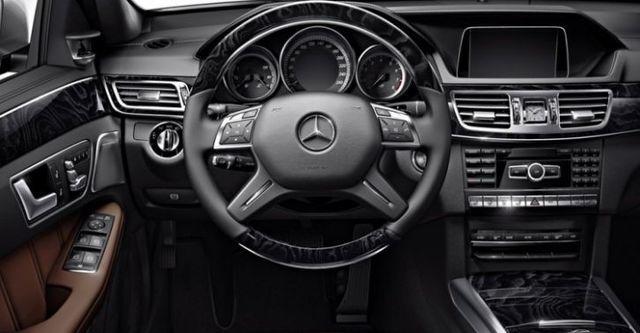 2016 M-Benz E-Class Sedan E400 Avantgarde  第6張相片