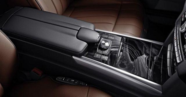 2016 M-Benz E-Class Sedan E400 Avantgarde  第8張相片