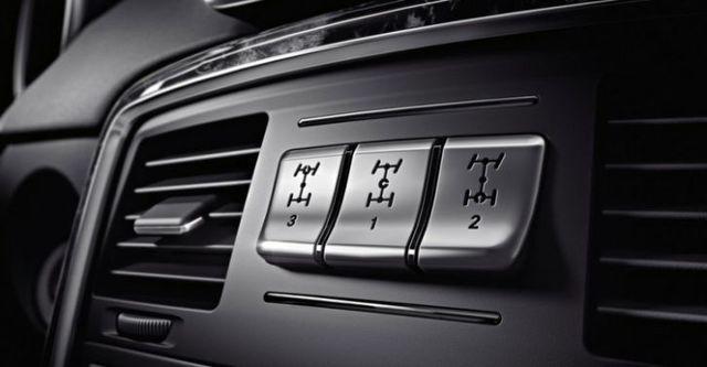 2016 M-Benz G-Class G350d L  第10張相片