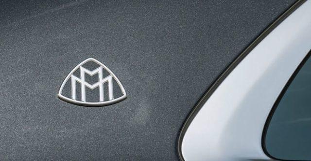 2016 M-Benz S-Class S600 Maybach  第5張相片