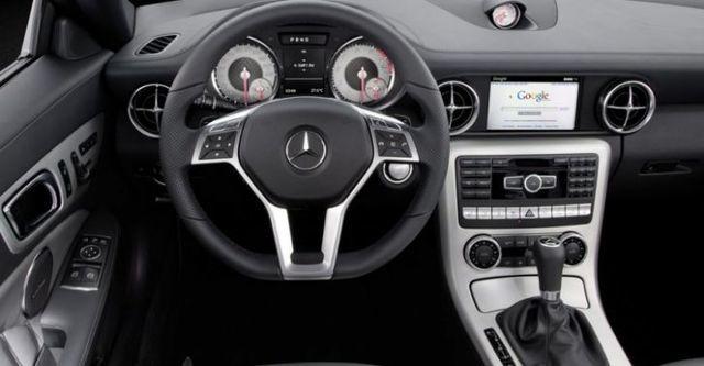 2016 M-Benz SLK-Class SLK200豪華版  第5張相片