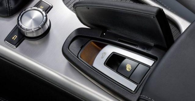 2016 M-Benz SLK-Class SLK200豪華版  第9張相片