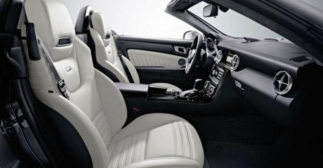 2016 M-Benz SLK-Class SLK350  第6張相片