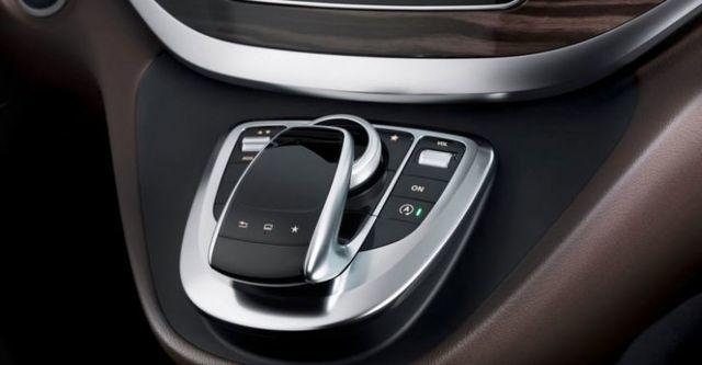 2016 M-Benz V-Class V250d Avantgarde  第10張相片